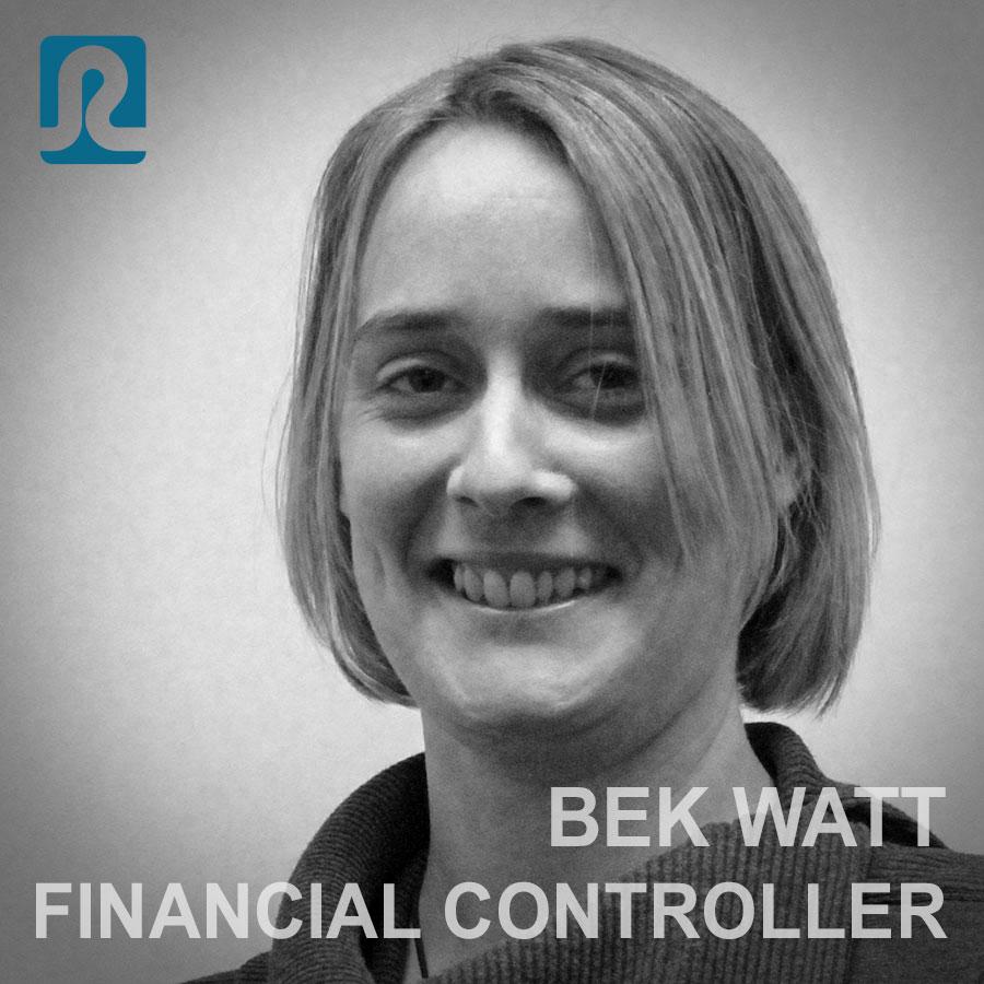 Rebekah Watt