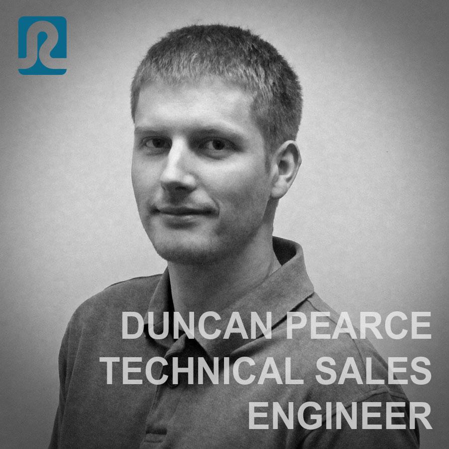 Duncan Pearce