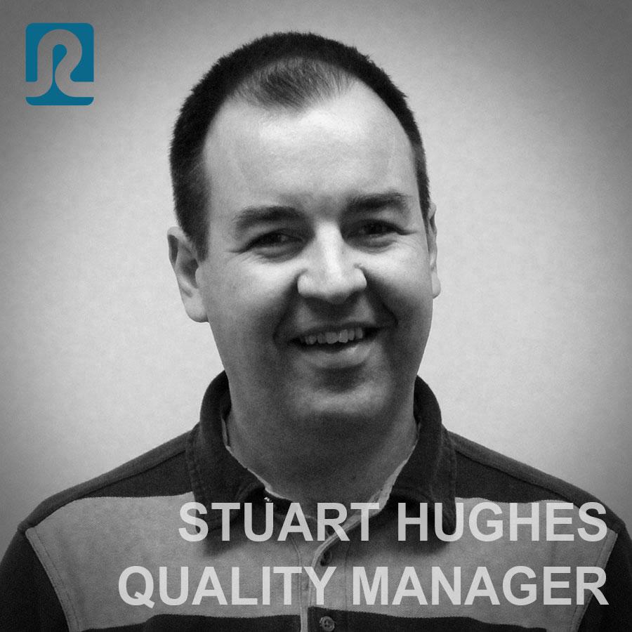 Stuart Hughes