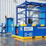 rotaflow pyrosentry